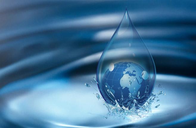 水资源论证