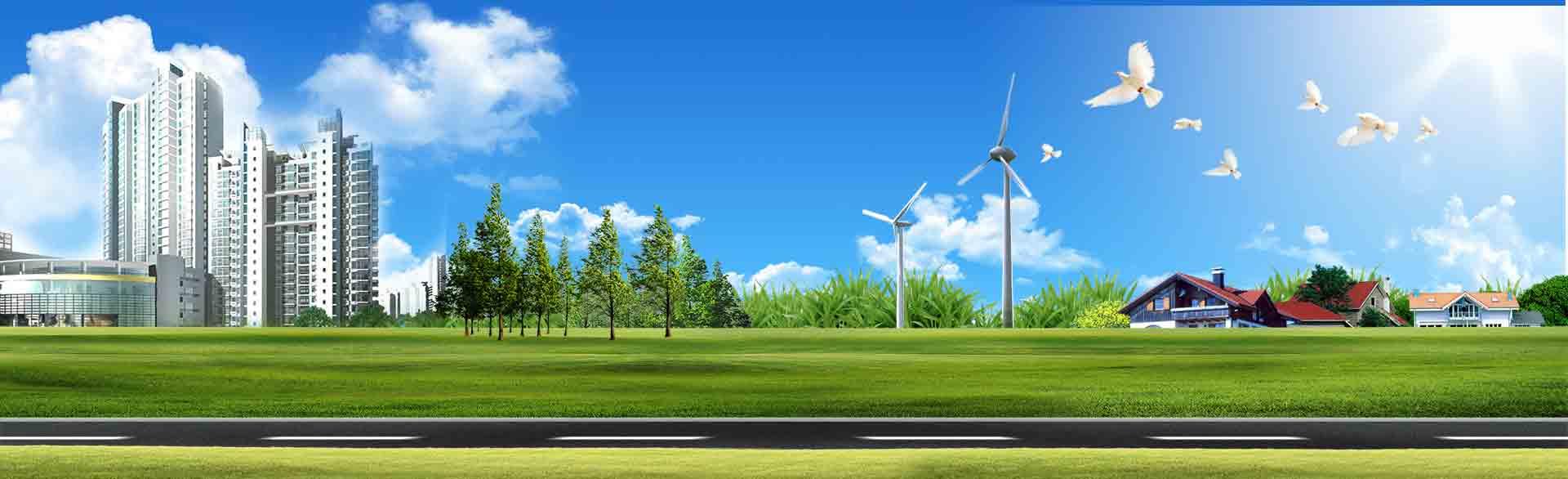 水土保持生态环境建设与运营一站式专业服务商
