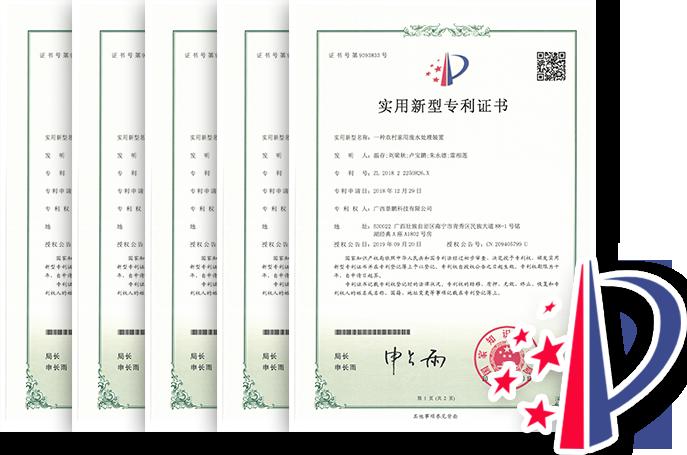 专利技术保障